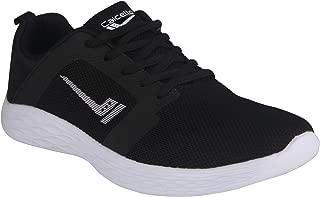 calcetto STRIKERC Series BlkWht Casual Shoes for Men