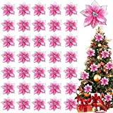 Top 10 Pink and Silver Christmas Tree Decorations