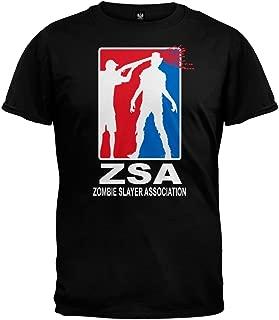 Old Glory Zombie Slayer Association T-Shirt