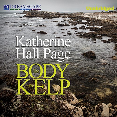 Couverture de The Body in the Kelp