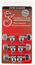 grover 7 string tuners