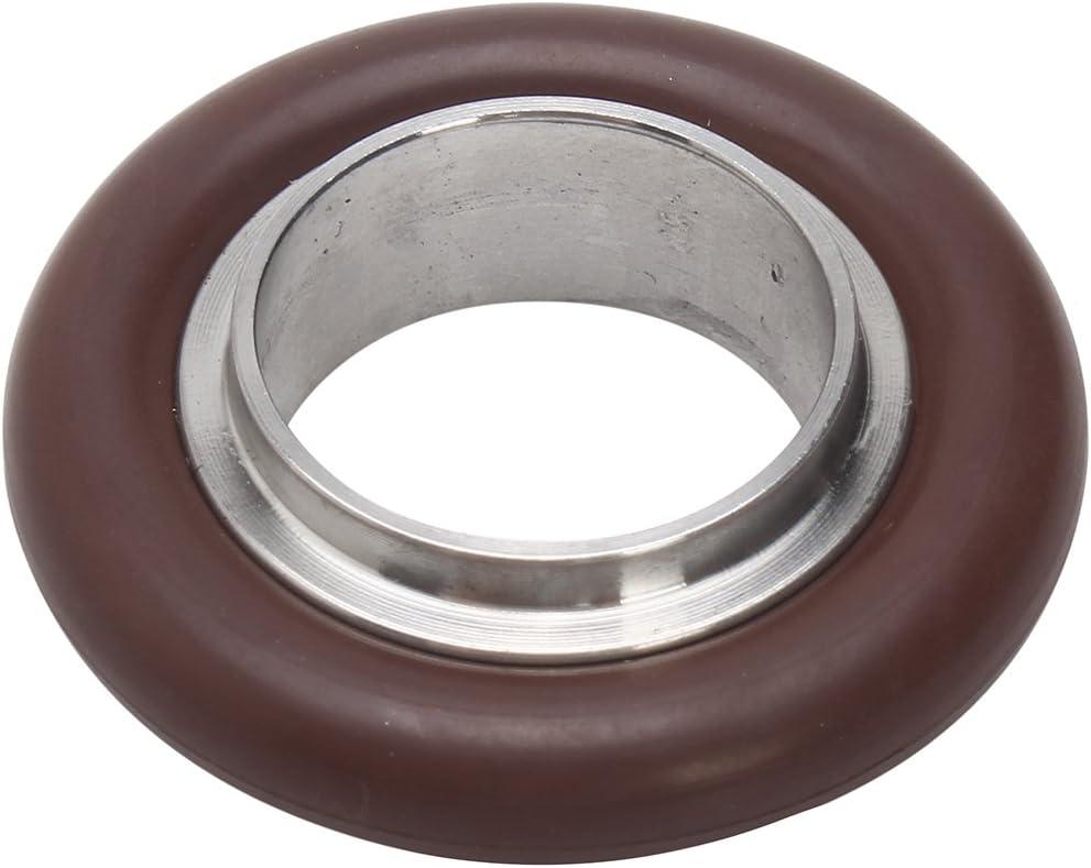 GGGarden 10Pcs Cheap bargain KF16 304 Stainless R Flange Steel Genuine Centering Clamp