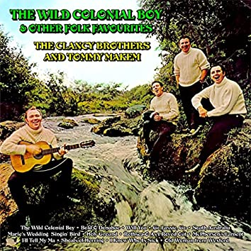 The Wild Colonial Boy And Other Folk Favourites