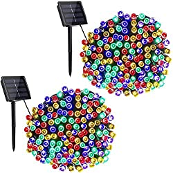 10 Best Camping String Lights-Review 7