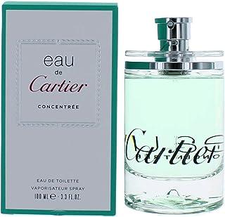 Cartier Agua de colonia para mujeres 1 unidad 130 g