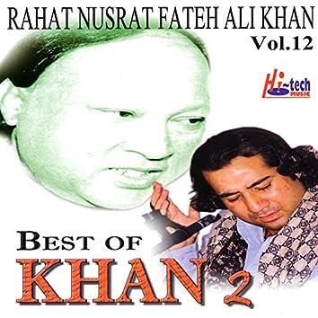 Best Of Khan Pt.2 - Vol. 12