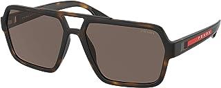 نظارة برادا للرجال 0PS01XS
