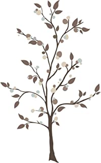 RoomMates Mod Tree Peel And Stick Giant Wall Decals - RMK2365GM