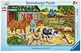 Ravensburger 060351 15pc(s) Puzzle - Puzzles (Traditional, Cartoons, 3 Year(s), Boy/Girl, ...