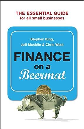 Finance on a Beermat^Finance on a Beermat