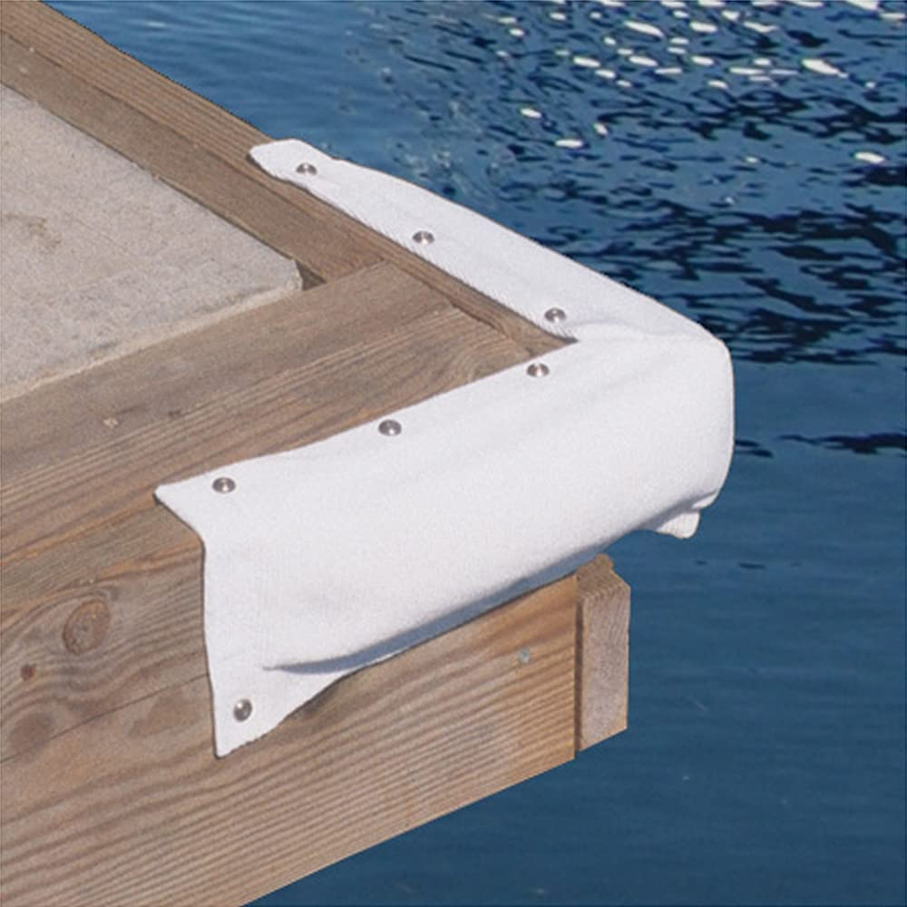 Purchase Taylor Made Products Perimeter Dock Courier shipping free Corner and Post Bumper
