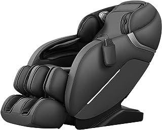 iRest 2021, massagestoel voor het hele lichaam, massagestoel, Zero Gravity, 3D-robotische handen met SL-spoor massage van ...