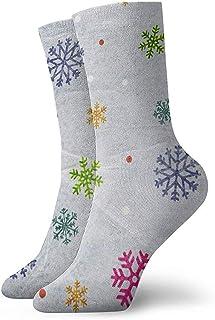 WlyFK, Calcetines cortos para hombre y niño, para gran regalo