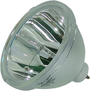 Lutema Platinum Bulb for Planar Clarity Margay TV Lamp (Original Philips Inside)