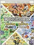 Pokemon Black Version 2 & Pokemon White Version 2 Volume 2 - The Official National Pokedex & Guide by The Pokemon Company (2012) Paperback