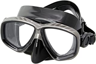 optical snorkel mask