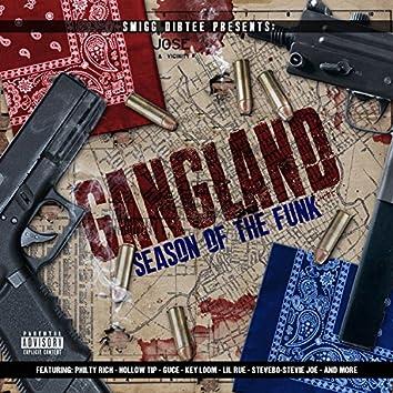 Gang Land Season of the Funk