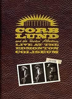 Live At The Edmonton Coliseum