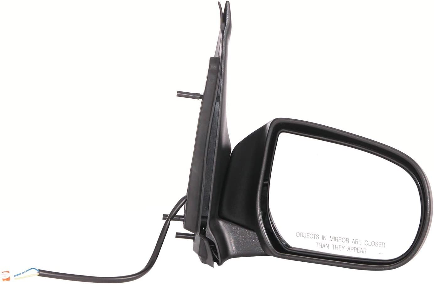 CIPA 15753 Replacement Electric Outside 休日 Passen Mirror Rearview - 割り引き