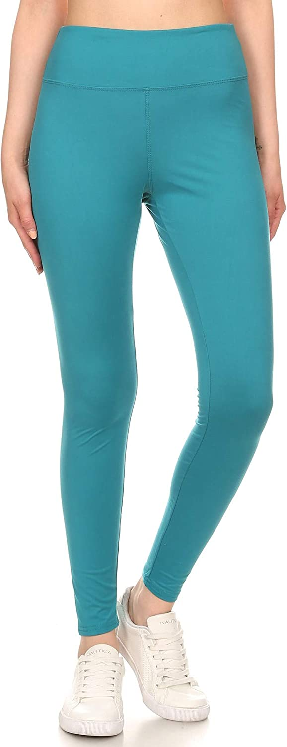 SOLMI Ultra Soft Premium Fabric Full Yoga Leng 5% OFF Comfortable Waist Challenge the lowest price of Japan