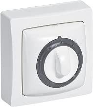 Legrand leg97606Light Switch Switch Surface-Mounted White