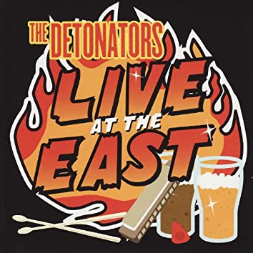 Live At the East