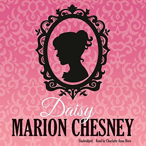Daisy audiobook cover art