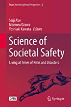 Science of Societal Safety: Living at Times of Risks and Disasters (Trust Book 2) (English Edition)