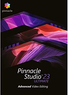 pinnacle video editing software for windows 10