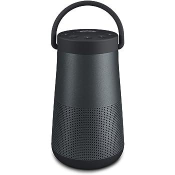 Bose SoundLink Revolve+ Bluetooth speaker ポータブルワイヤレススピーカー トリプルブラック SLink REV PLUS BLK