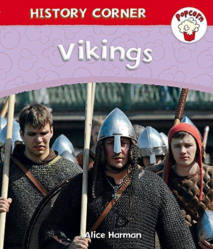 vikings popcorn migliore guida acquisto