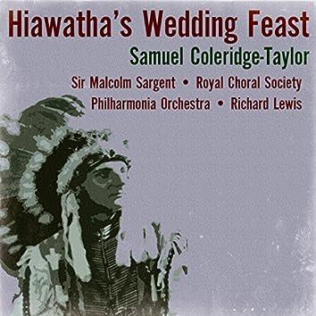 Samuel Coleridge-Taylor: Hiawatha's Wedding Feast