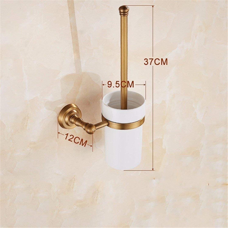 Antique Copper Hanger Hair-Bath Costume,Bathroom Bath-tub Luminaire Towels Toilet Brush