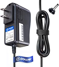 T POWER 5V DC (6.6 Ft Cord) Ac Adapter Charger Compatible with Foscam Wireless Wired IP VideoSecu IPP105B Video Surveillance Security Camera Fits FI9821W FI8910W FI8916W (Saw-0502000) Power Supply