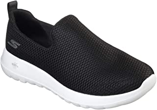 Men's Go Max-Athletic Air Mesh Slip on Walking Shoe Sneaker