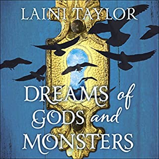 Dreams of Gods and Monsters Titelbild
