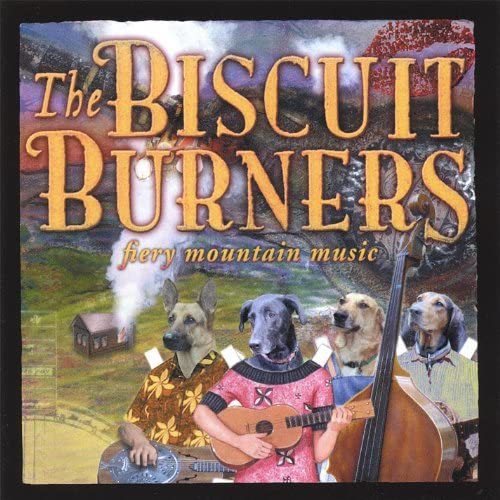 The Biscuit Burners