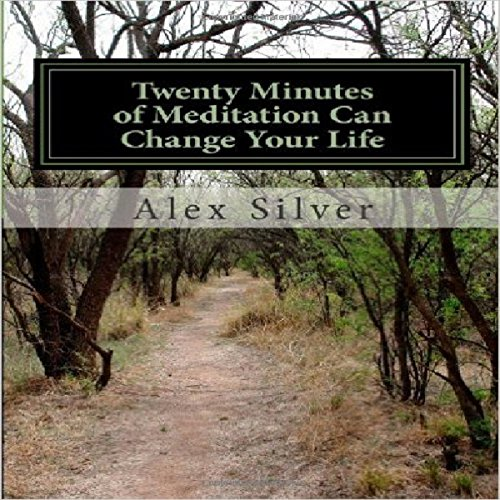 Twenty Minutes of Meditation Can Change Your Life cover art