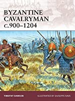 Byzantine Cavalryman C.900-1204 (Warrior)