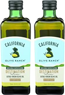 California Olive Ranch Everyday Extra Virgin Olive Oil - 25.4 oz each (25.4 oz)
