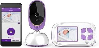 BT Smart Video Babyfoon met 2,8 inch scherm
