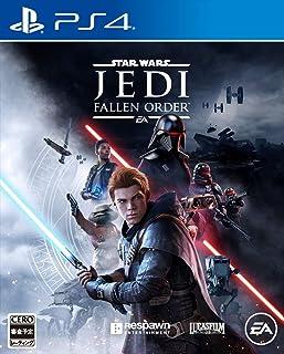 Star Wars ジェダイ:フォールン・オーダー 【予約特典】• ライトセーバーブレード色オレンジ • ライトセーバー装飾カスタマイズセット2種 • BD-1用装飾スキン 同梱 - PS4