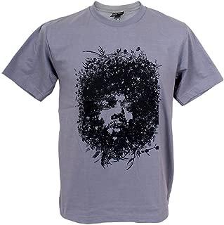 Banksy Jimi Hendrix Bush Graffiti Art Men t-Shirt