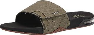 Reef Men's Fanning Slide Sandals