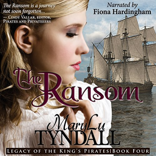 The Ransom cover art