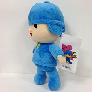 Pocoyo plush soft toy