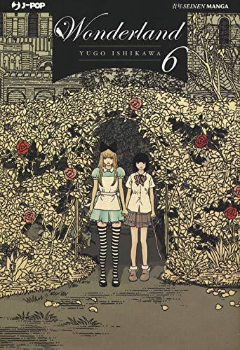 Wonderland (Vol. 6)