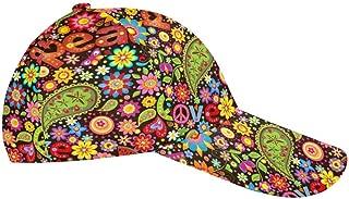 Funny Art Adjustable Unisex Men Women All Over Print Dad Caps Classic Baseball Hats