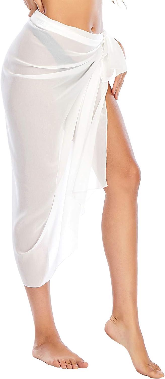 Zando Swimsuit Cover Ups for Women Beach Coverups Plus Size Cover Ups for Swimwear Tassel Wrap Dress Swim Cover Up