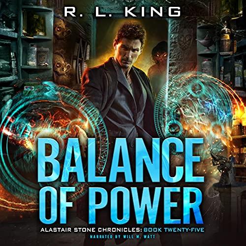 Balance of Power cover art